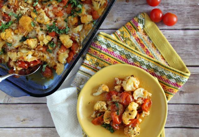 tomato-cauliflower-parmesan-bake-jewhungry